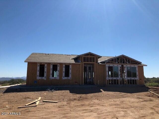 Photo of 16345 E Morning Vista Lane, Scottsdale, AZ 85262