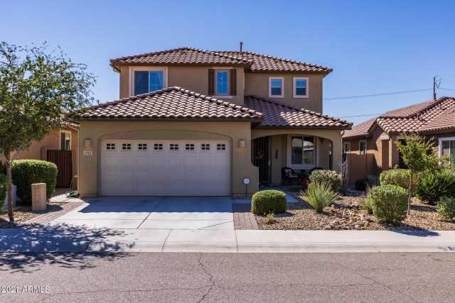 Photo of 1743 W Lacewood Place, Phoenix, AZ 85045