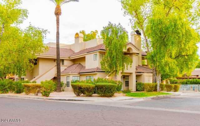 Photo of 6885 E COCHISE Road #143, Paradise Valley, AZ 85253