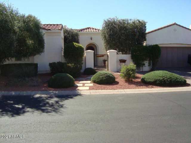Photo of 13231 W SANTA YNEZ Drive, Sun City West, AZ 85375