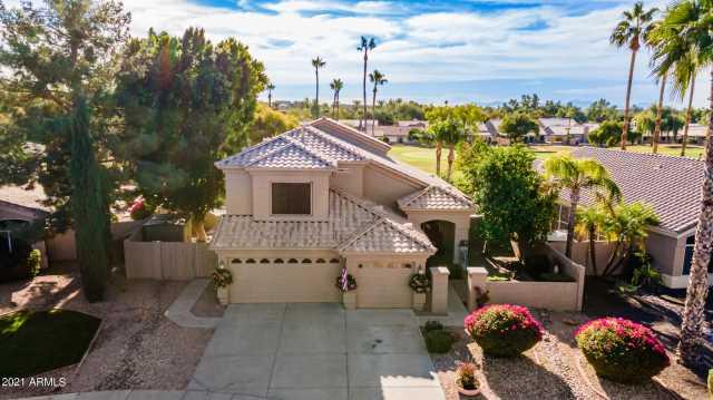 Photo of 5951 W IRMA Lane, Glendale, AZ 85308