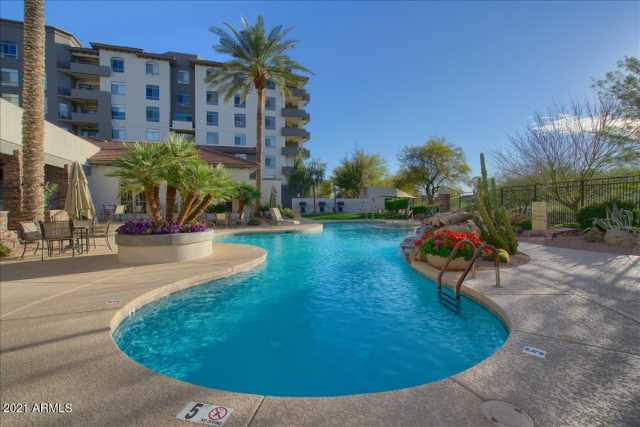 Photo of 15802 N 71ST Street N #402, Scottsdale, AZ 85254