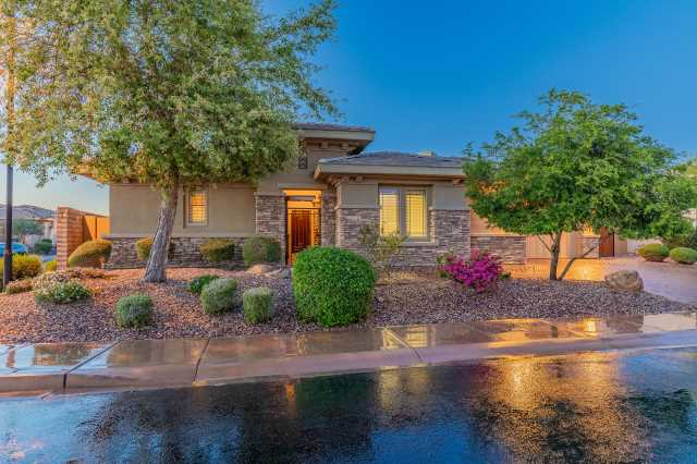 Photo of 12926 W OYER Lane, Peoria, AZ 85383