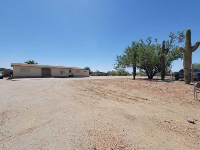 Photo of 24723 W WATKINS Street, Buckeye, AZ 85326