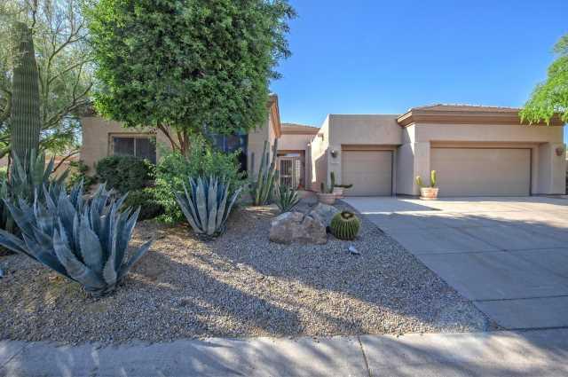 Photo of 6524 E AMBER SUN Drive, Scottsdale, AZ 85266