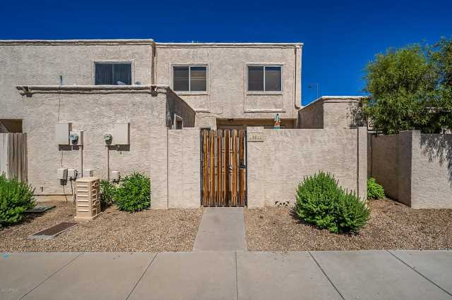 Photo of 14011 N 54TH Avenue, Glendale, AZ 85306