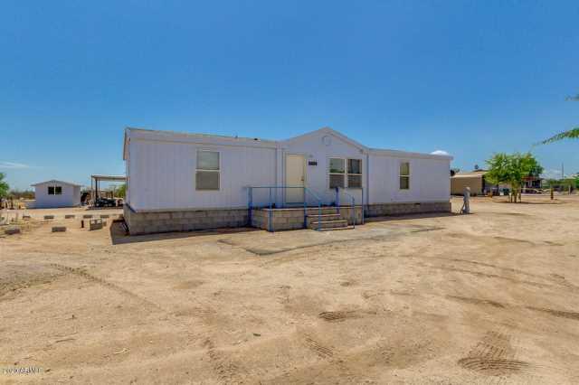 Photo of 603 N FALTON Road, Maricopa, AZ 85139