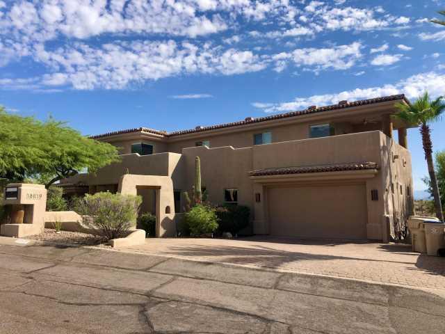 Photo of 16819 N STONERIDGE Court, Fountain Hills, AZ 85268