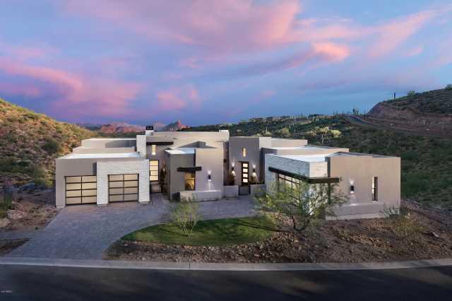 Photo of 13759 N PROSPECT Trail, Fountain Hills, AZ 85268