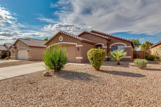 Photo of 15828 W WASHINGTON Street, Goodyear, AZ 85338