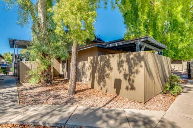 Photo of 286 W PALOMINO Drive #53, Chandler, AZ 85225