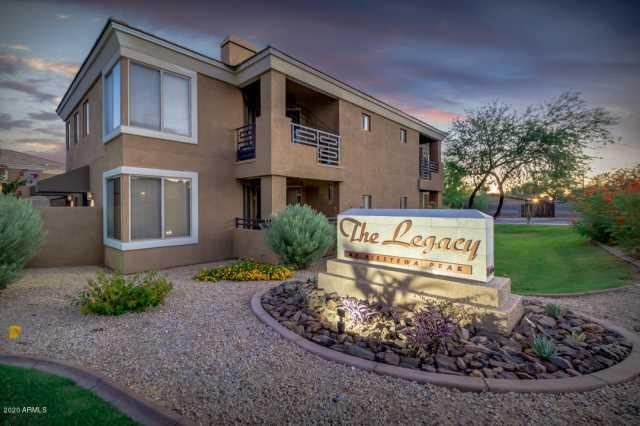 Photo of 1411 E ORANGEWOOD Avenue #231, Phoenix, AZ 85020