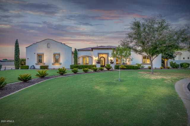 Photo of 3394 E AQUARIUS Court, Chandler, AZ 85249