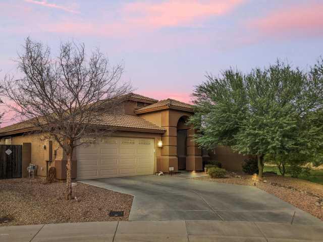 Photo of 18524 W VOGEL Avenue, Waddell, AZ 85355