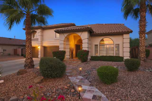 Photo of 26967 N 97TH Lane, Peoria, AZ 85383
