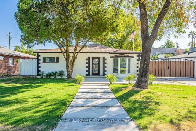 Photo of 4041 N 40TH Place, Phoenix, AZ 85018