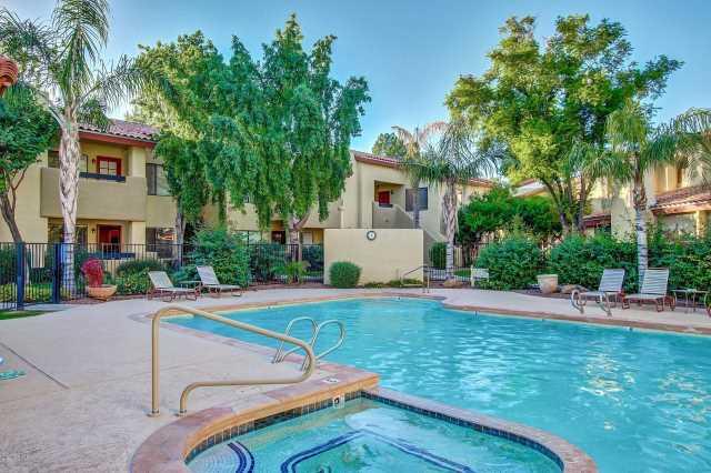 Photo of 7008 E GOLD DUST Avenue #201, Scottsdale, AZ 85253