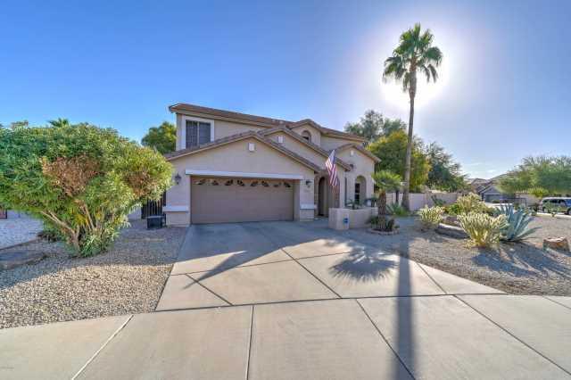 Photo of 22821 S 212th Street, Queen Creek, AZ 85142