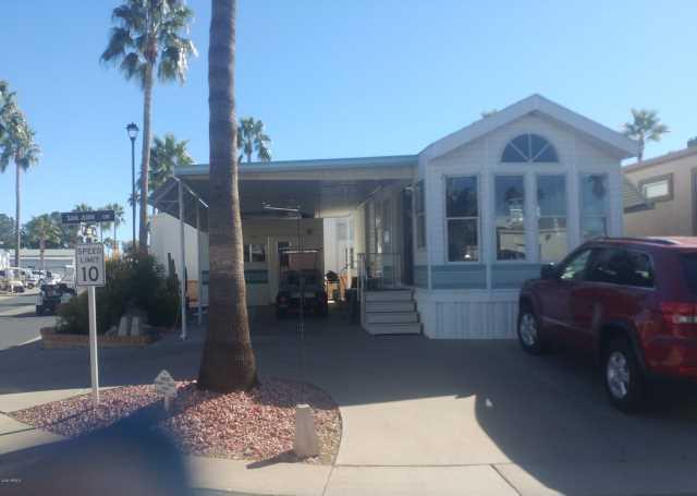 Photo of 2255 S Seminole Avenue, Apache Junction, AZ 85119