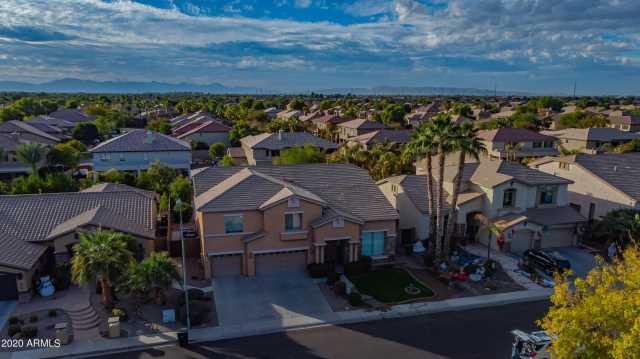 Photo of 4410 S RIO Drive, Chandler, AZ 85249