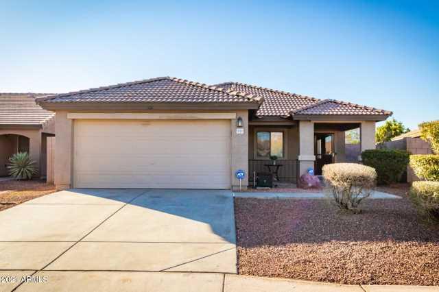 Photo of 2710 S 108TH Avenue, Avondale, AZ 85323