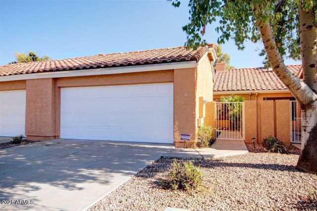 Photo of 3510 E HAMPTON Avenue #7, Mesa, AZ 85204