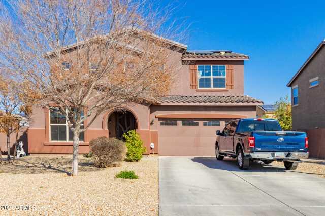 Photo of 15050 W WESTVIEW Drive, Goodyear, AZ 85395