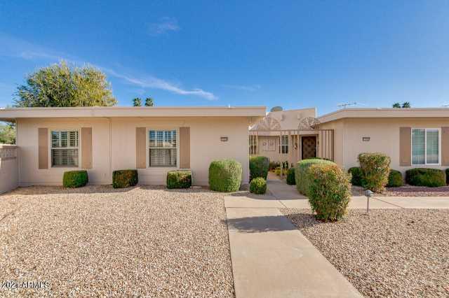 Photo of 17250 N 105TH Avenue, Sun City, AZ 85373