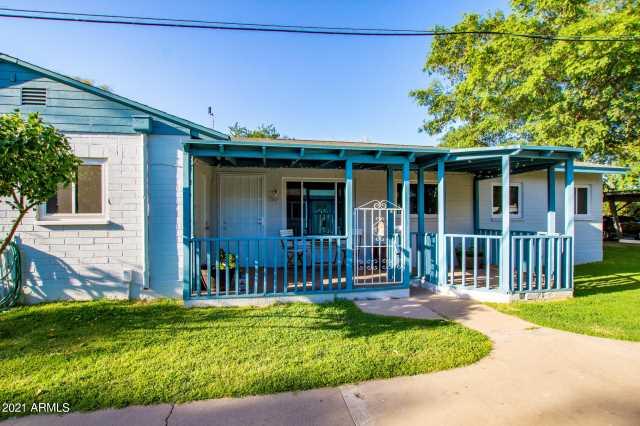 Photo of 2953 N 19TH Avenue #59, Phoenix, AZ 85015
