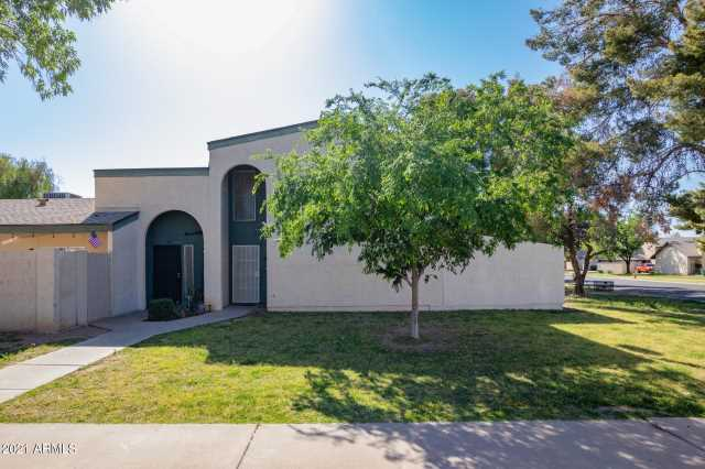Photo of 4619 W CONTINENTAL Drive, Glendale, AZ 85308