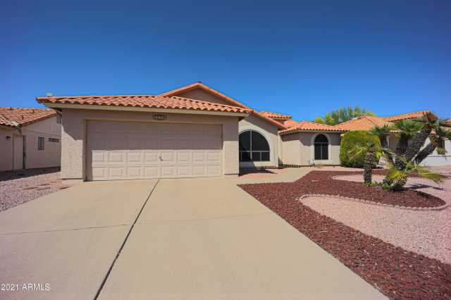 Photo of 2718 LEISURE WORLD --, Mesa, AZ 85206