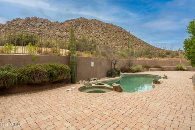 Photo of 11387 E YEARLING Drive, Scottsdale, AZ 85255
