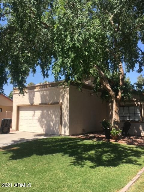 Photo of 570 S DANYELL Drive, Chandler, AZ 85225