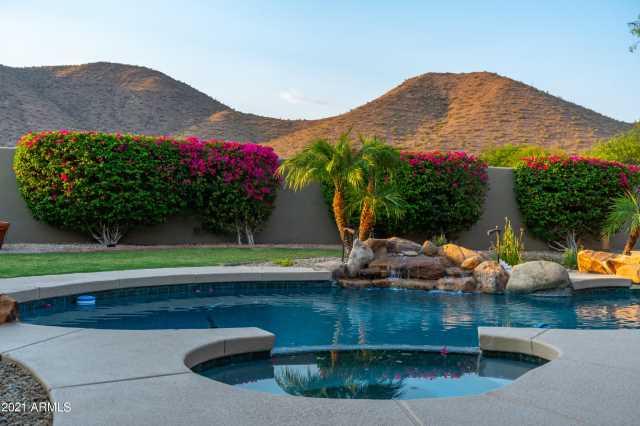 Photo of 11714 E Charter Oak Drive, Scottsdale, AZ 85259
