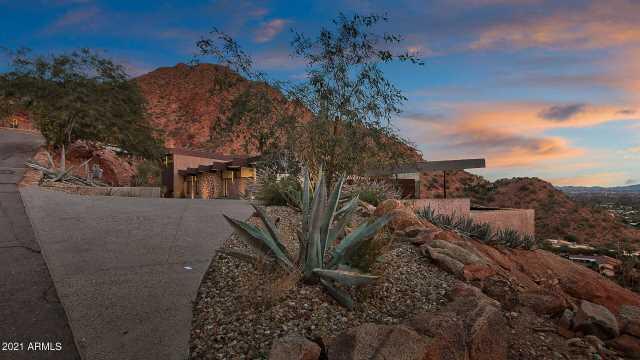 Photo of 4925 E RED ROCK Drive #43, Phoenix, AZ 85018