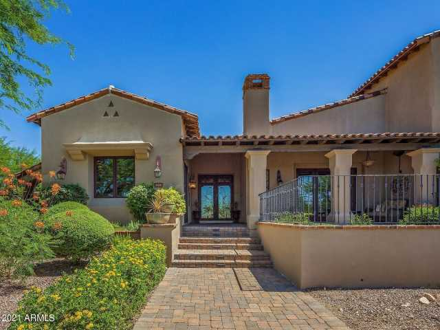 Photo of 10126 E Havasupai Drive, Scottsdale, AZ 85255