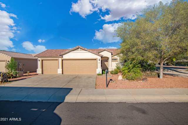 Photo of 503 S ALVA Street, Buckeye, AZ 85326