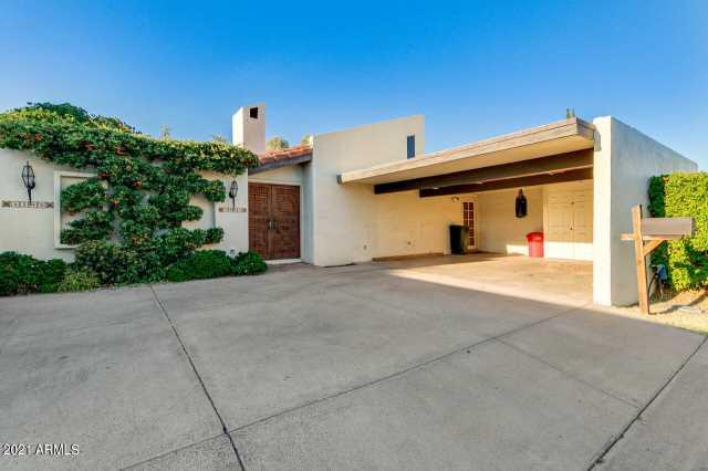 Photo of 1212 E PALACIO Lane, Phoenix, AZ 85014