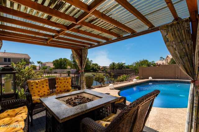 Photo of 6007 W POTTER Drive, Glendale, AZ 85308