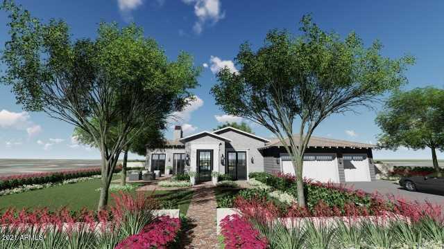 Photo of 4145 N JOKAKE Drive, Scottsdale, AZ 85251