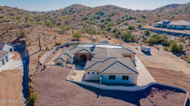 Photo of 3833 W Jomar Trail, Queen Creek, AZ 85142