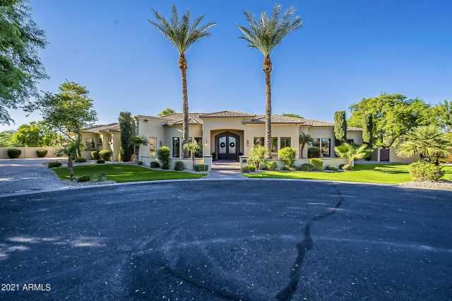 Photo of 25018 S 134TH Place, Chandler, AZ 85249
