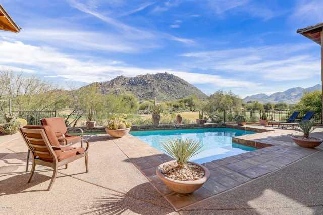 Photo of 25411 N 104TH Way, Scottsdale, AZ 85255