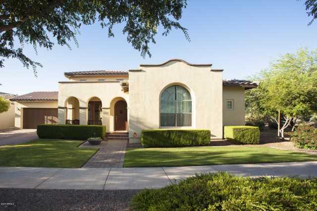 Photo of 20509 W CRESCENT Drive, Buckeye, AZ 85396