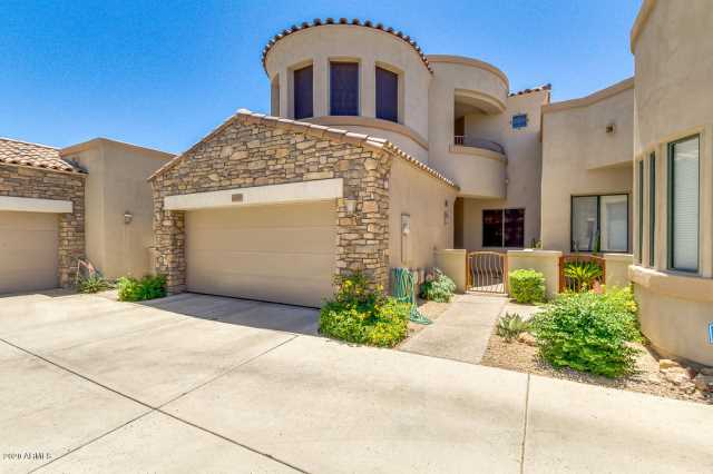 Photo of 19550 N GRAYHAWK Drive #1113, Scottsdale, AZ 85255