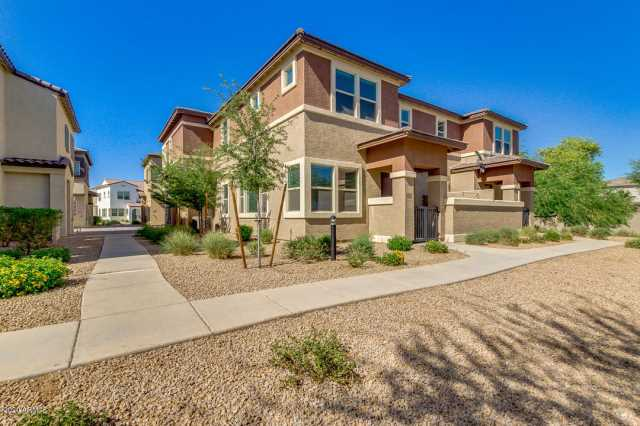 Photo of 14870 W ENCANTO Boulevard #1010, Goodyear, AZ 85395
