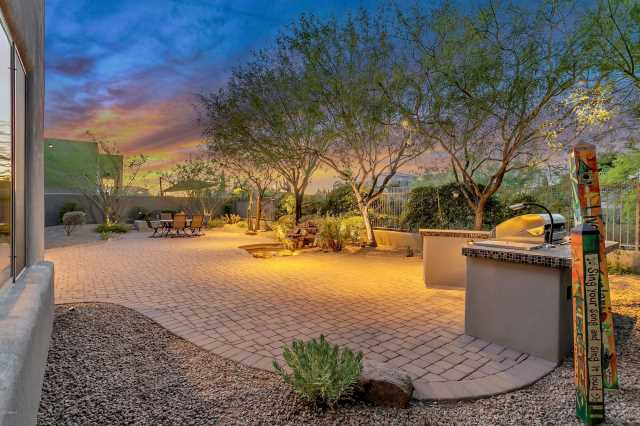 Photo of 11142 E MARK Lane, Scottsdale, AZ 85262