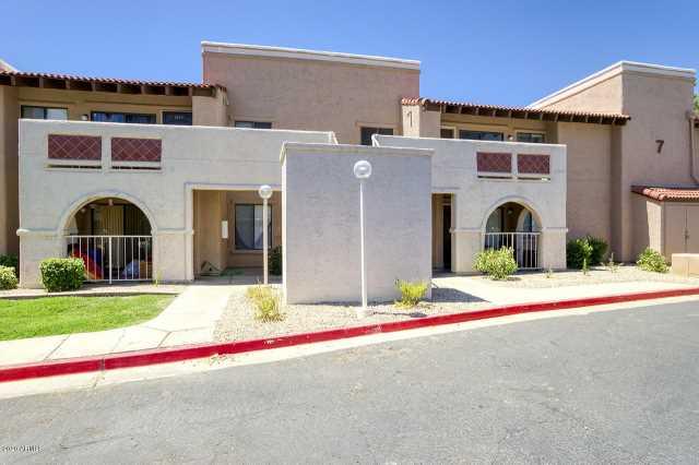 Photo of 5757 W EUGIE Avenue #2057, Glendale, AZ 85304