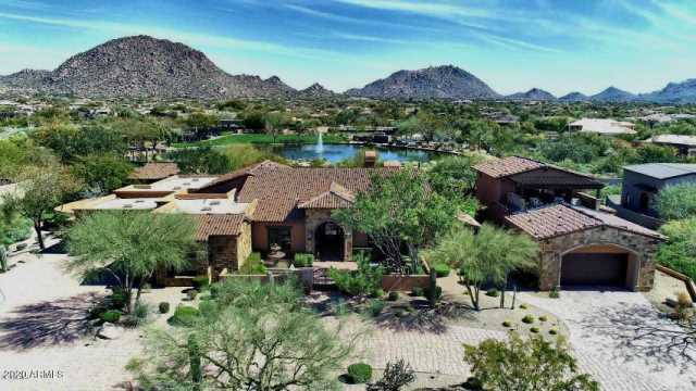 Photo of 25439 N 89TH Street, Scottsdale, AZ 85255