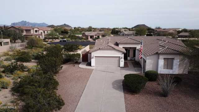 Photo of 2237 N CALLE LARGO --, Mesa, AZ 85207